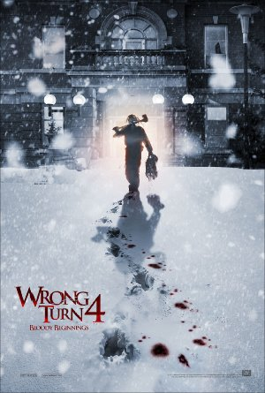 Wrong Turn Movie All Parts Collection In One Place With
