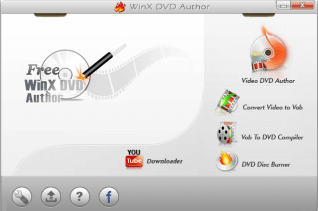 Top 5 Best DVD Burner Programs For Windows 7, 8, 10