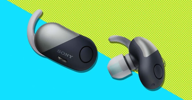 Sony WP-SP700N review Sony Wireless Headphones
