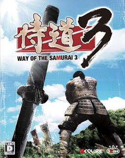 Way of the Samurai 3 PC GAME