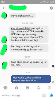 khasiat minyak zaitun ruqyah obat medis non medis Kapsul Mizar asli original