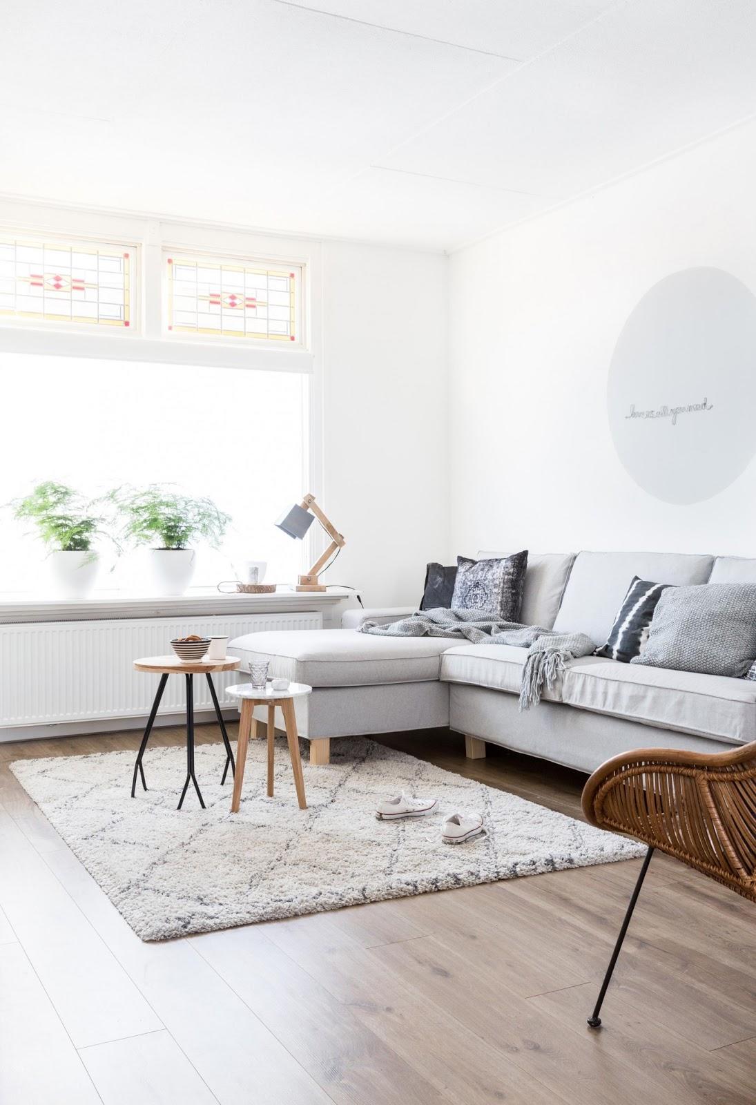 decordemon: 20s terraced house in Zwolle, Netherlands