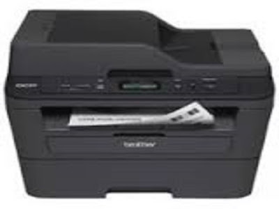 Image Brother DCP-L2541DW Printer Driver