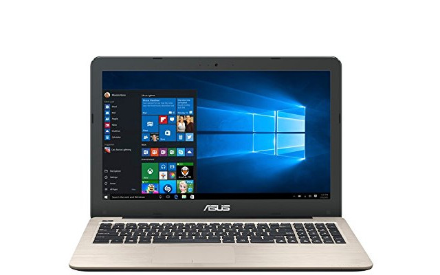 [Review] Asus F556UA-AS54 a Game Changer in every way