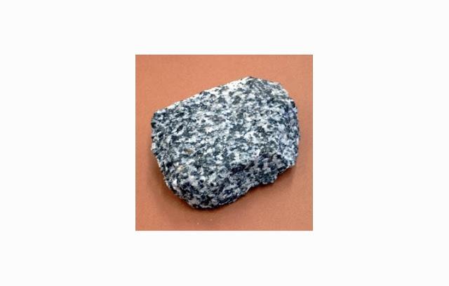 Pengertian dan Ciri Batu Diorit