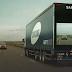 Samsung lança 'caminhão transparente' para melhorar segurança