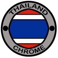 spray on chrome in thailand