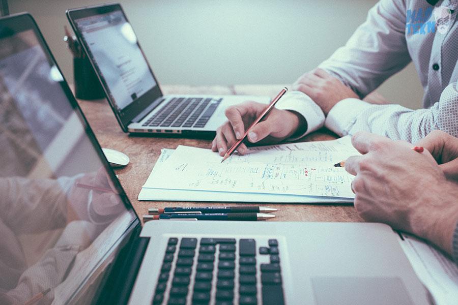 Cara Membuat Laporan SPT Tahunan Badan Secara Online Secara Mudah, Panduan Lengkap!