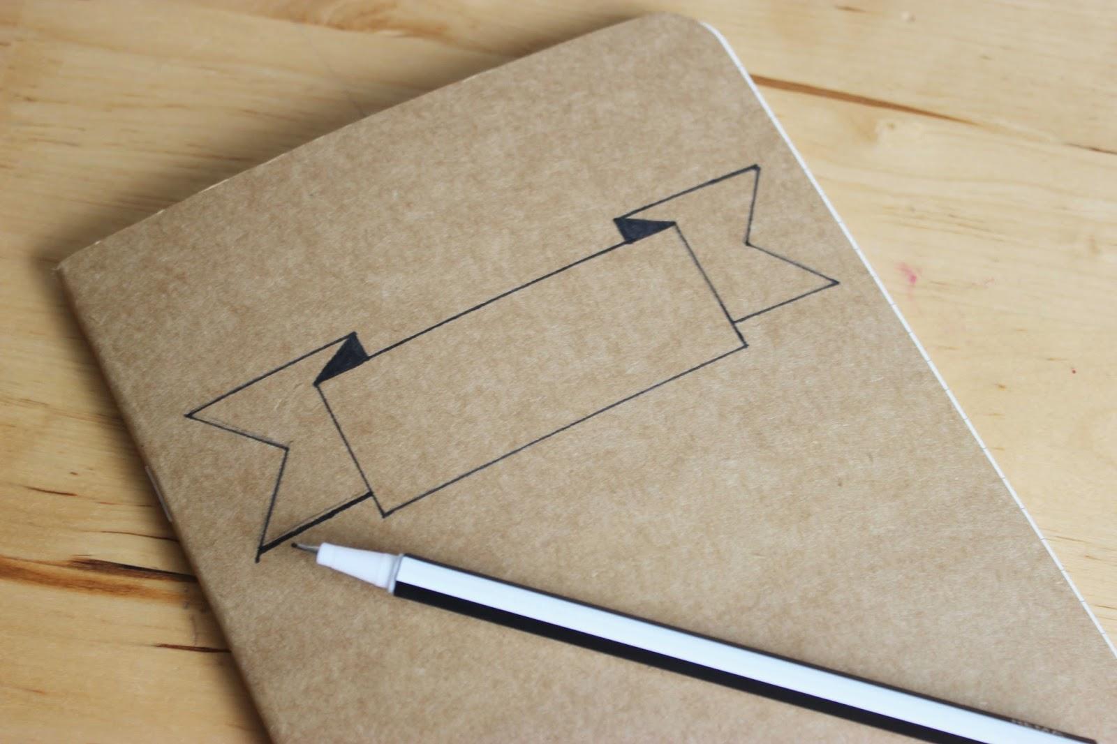 Favoriete DIY | School schriften - The Budget Life @BZ28