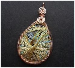 Wire Jewelry Tutorials The Beading Gem S Journal