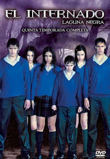 El Internado Temporada 5