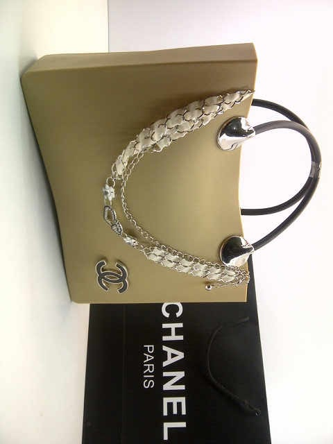 Chanel Lovely uk 36x28x9 harga 330rb apricot mrc(1) d1a8995cde