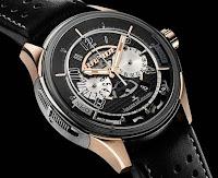 Aston Martin Transponder Watch