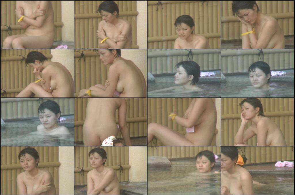 Aqua な露天風呂 Vol.116
