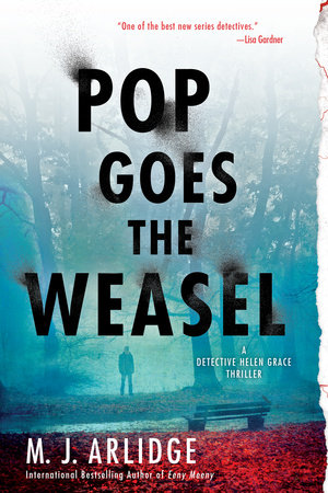 Pop Goes the Weasel cover