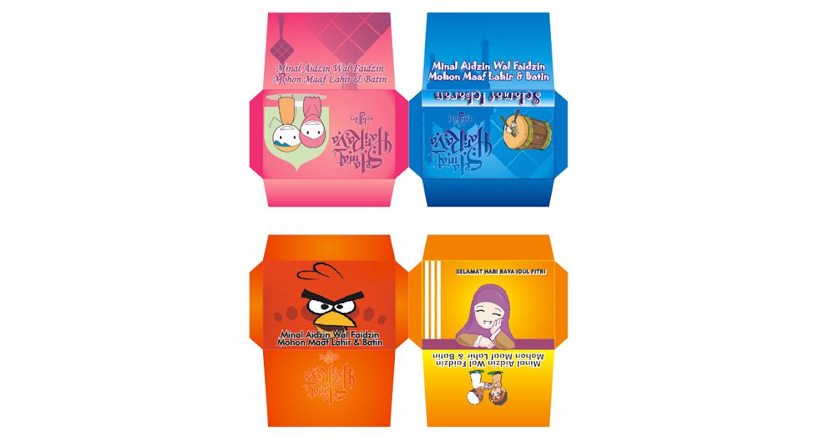 5200 Koleksi Foto Desain Amplop Untuk Lebaran HD Paling Keren Download Gratis
