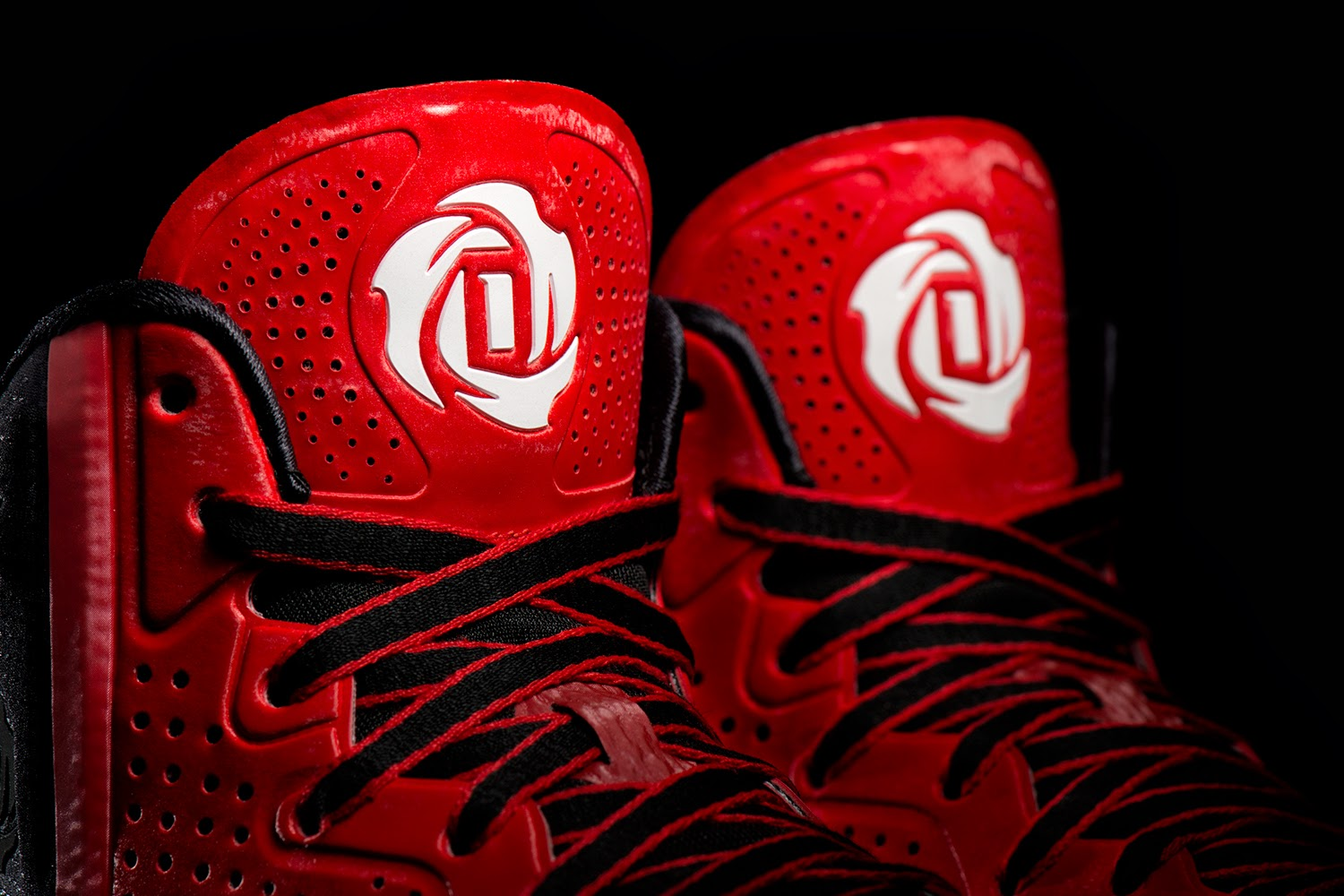 "0e185ba5c95baa adidas today unveils a new colorway of the adidas D Rose 4 signature shoe.  Dubbed ""Brenda"