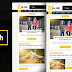 Blogish - High Quality Blogger Template