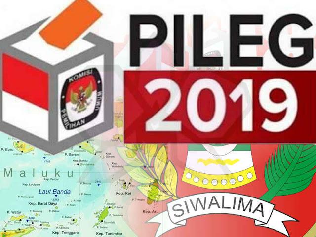 Ini Penjelasan KPU Terkait Pengumuman DCS di Lingkup Provinsi Maluku