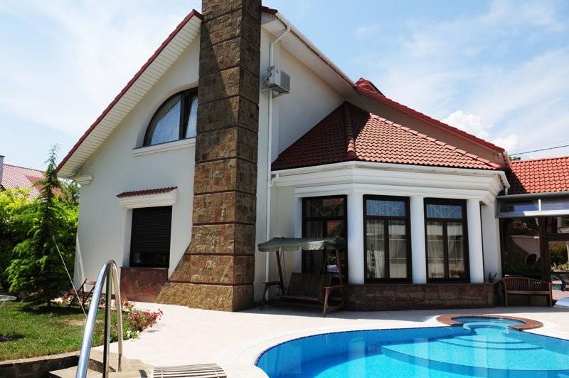 Строительство домов под ключ проекты Севастополе