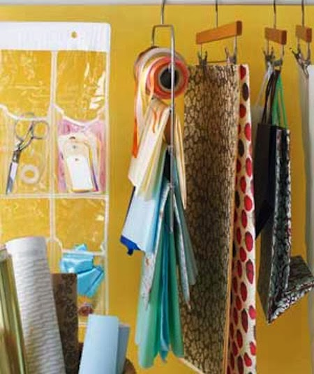 18 Simple Household Items That Will Step-Up Your Organizing Game