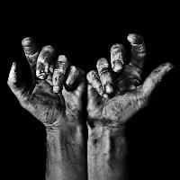 Modela con tus manos la esencia de tu ser