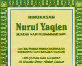 Awal Mula Masuk Islam Kaum Anshar