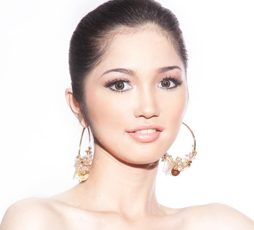 Selain Itu Untuk Persiapan Mengikuti Miss Oriental Tourism Sonia Dibekali Pengetahuan Tentang Peradaban China Public Speaking Runway Hingga