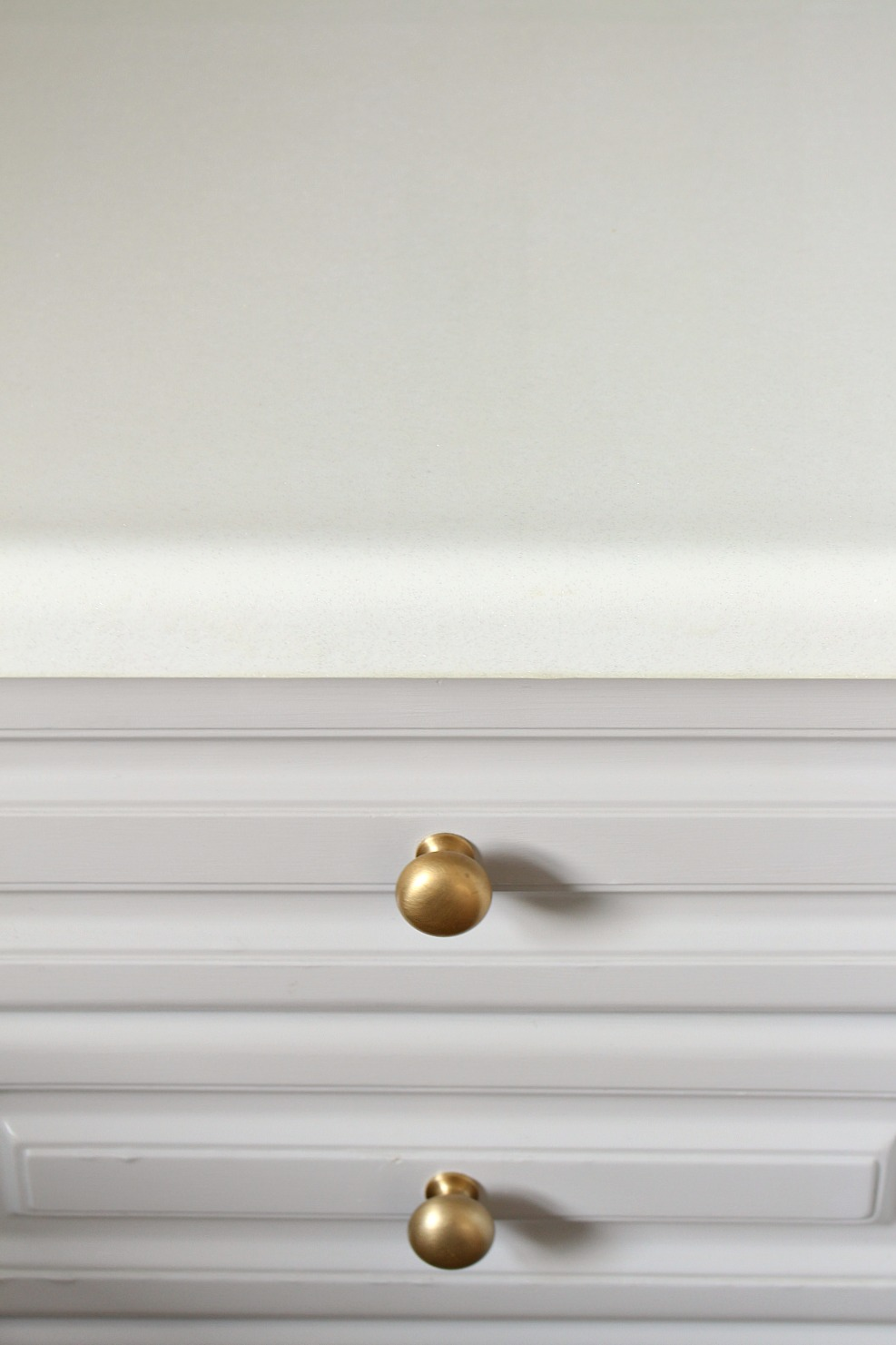 rust-oleum counter top transformations white mica