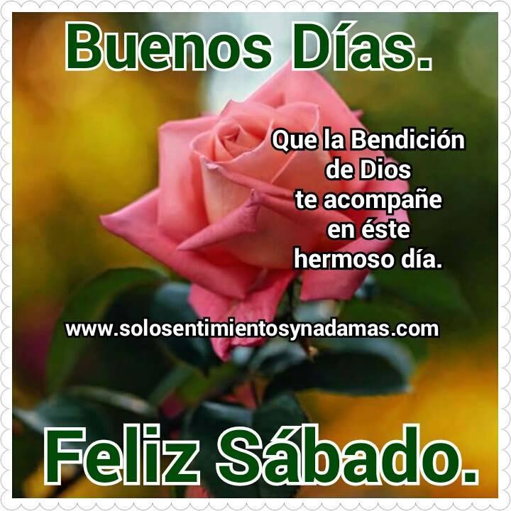 Imagenes De Feliz Sabado Dios Www Imagenesmy Com
