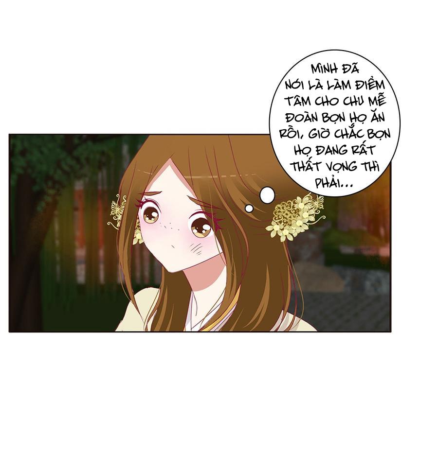 Thông Linh Phi chap 545 - Trang 10