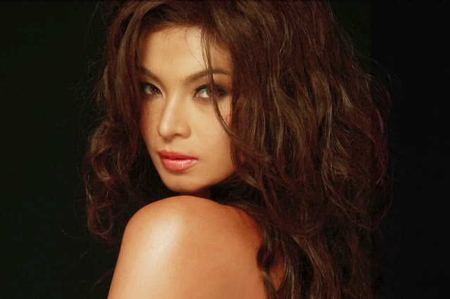 Angel Locsin Recognized As The 'Most  Influential Actress' By Eastern Visayas State  University!