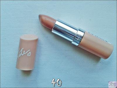 Rimmel Kate Moss 40