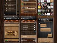 Download BBM MOD Darkwood Reborn v61 apk - Base Version v3.3.4.48