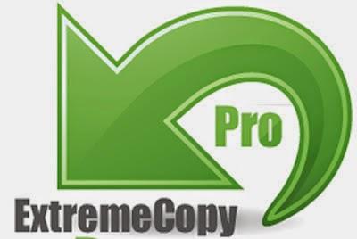 Extremecopy Pro 2.3.4 Serial Key
