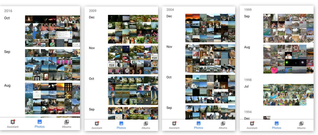 Learn Google Photos: 2016