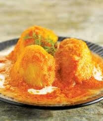 Dum aloo recipe in gujarati