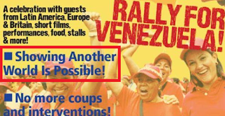 Paul Canning: Venezuela: The left's giant forgetting