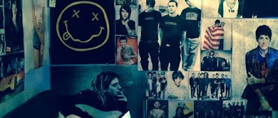 Emo Posters for Bedroom