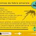 Secretaria de Saúde de Rio Bonito do Iguaçu alerta para intensificação de vacinação contra a Febre Amarela