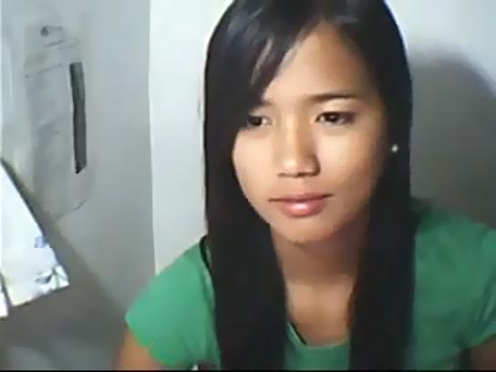 Asian Teen Amateur Webcam