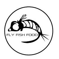 Fly Fish Food Logo