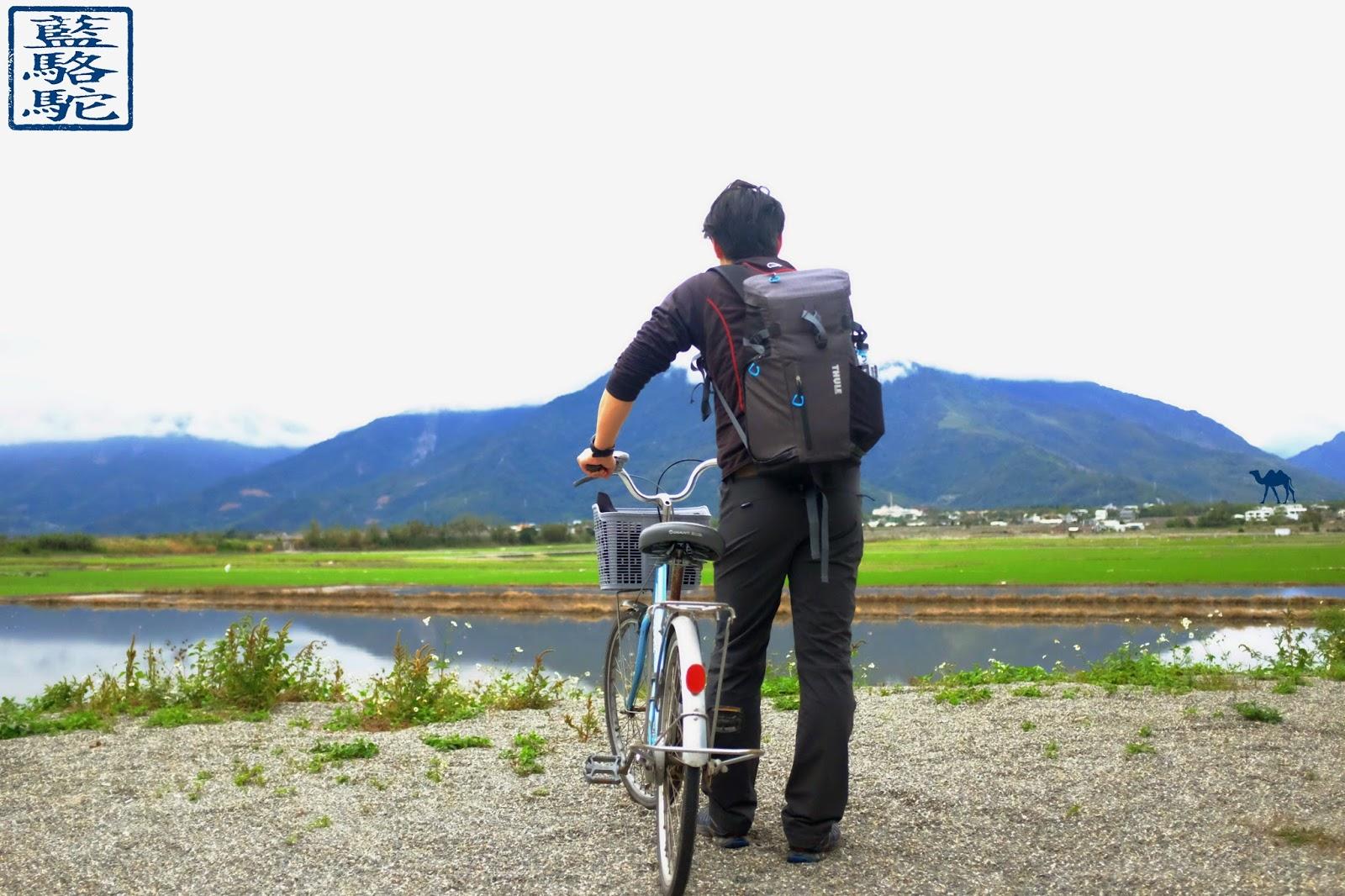 Le Chameau Bleu - Voyage à Taiwan avec le sac à dos Thule