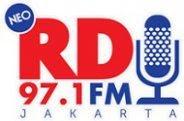 Streaming RDI 97.1 FM Jakarta