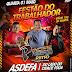CD AO VIVO PRÍNCIPE NEGRO RETRÔ - ASDEFA 01-05-2019 DJ EDIELSON