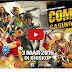 Comic 8 Casino King