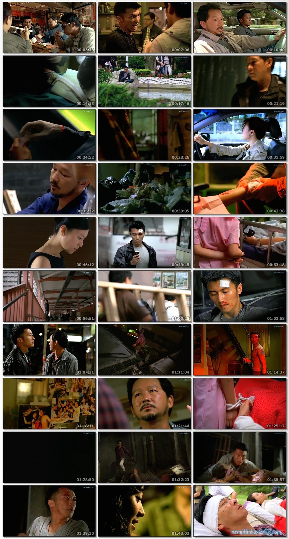http://xemphimhay247.com - Xem phim hay 247 - Nhân Chứng (2008) - The Beast Stalker (2008)