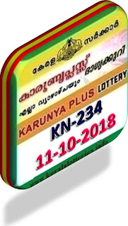 kerala lottery result from keralalotteries.info 11/10/2018, kerala lottery result 11.10.2018, kerala lottery results 11/10/2018, KARUNYA PLUS lottery KN 234 results 11/10/2018, KARUNYA PLUS lottery KN 234, live KARUNYA PLUS   lottery KR-234, result today, kerala lottery results today, today kerala lottery result, KARUNYA PLUS lottery KARUNYA PLUS lottery result today, KARUNYA PLUS lottery KN-234,