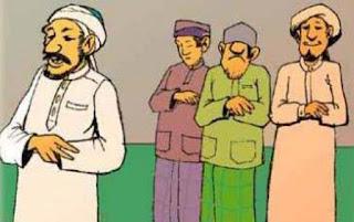 Bacaan Imam Shalat Berjamaah Harus Ringan & Pendek