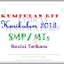 DOWNLOAD LENGKAP RPP MATEMATIKA SMP KELAS 7 KURIKULUM 2013 REVISI 2017